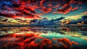 A Beautiful Daydream
