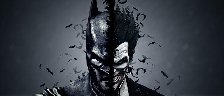 Batman & Joker - Anna's Treasures