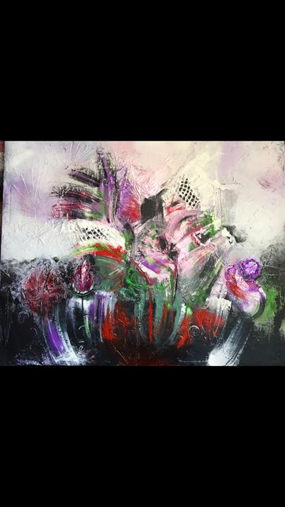 Blossom Breeze - Nash