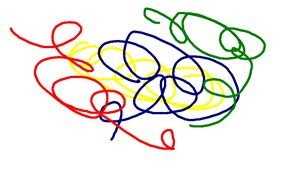 Doodling & Daddling