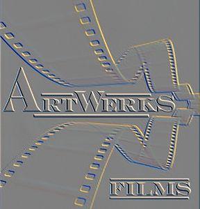 The official Logo for ArtWerks Films