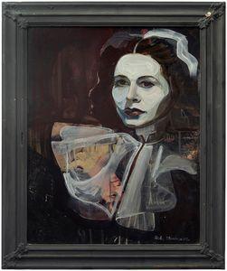 Hedy Lamarr - Wiola Stankiewicz