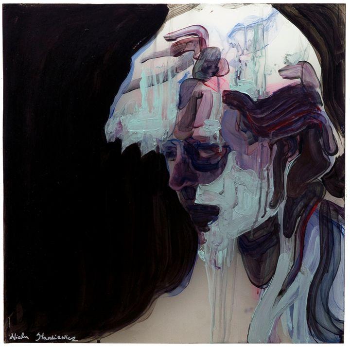 The ghost of my life - Wiola Stankiewicz