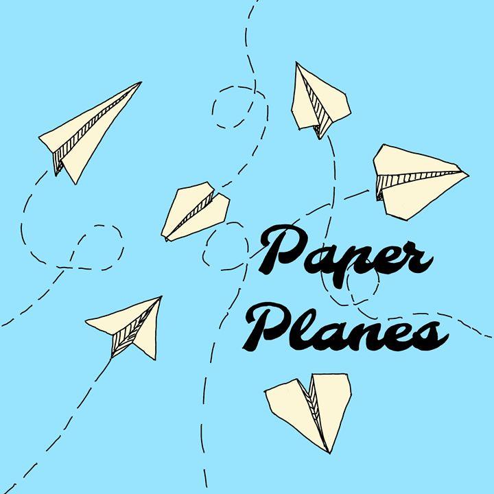 Paper Planes - Studio Pan