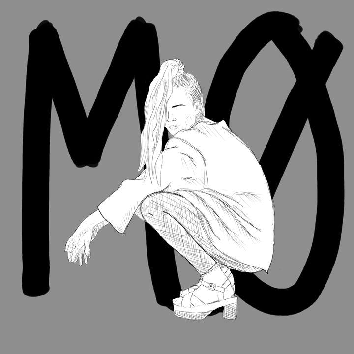 Mø - Studio Pan