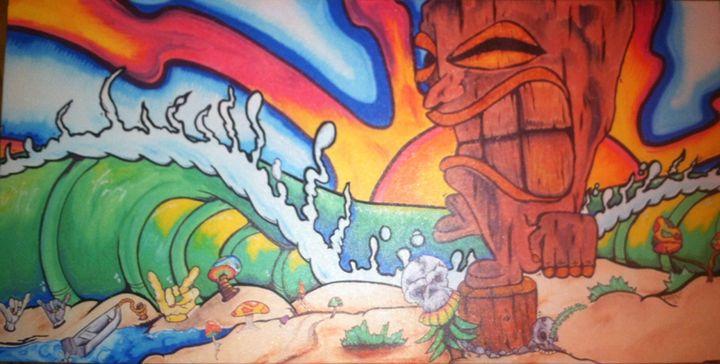 Surfers dream - Chado