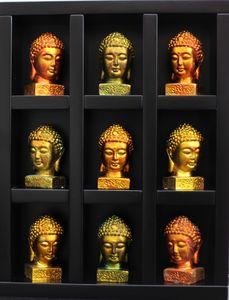 9 Buddha