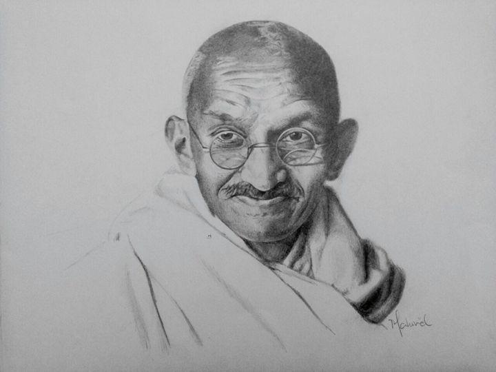 Mahatma Gandhi - Maluvid