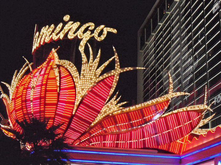Flamingo Hotel Vegas - Adirondack Art & Soul