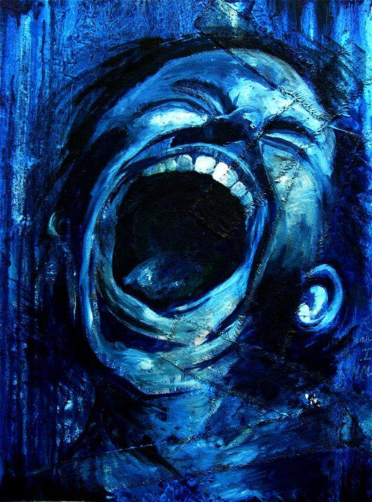 Silent Scream - Lem Z