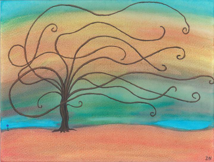 Autumn Haze - Life Exhaled
