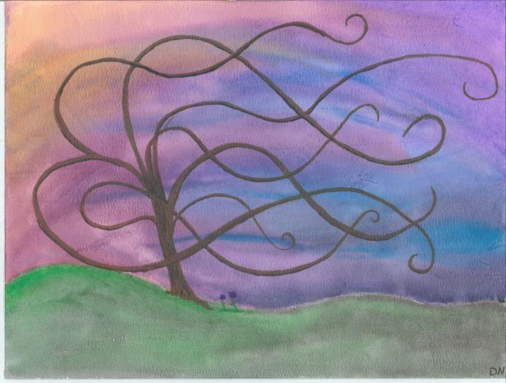 A Wishful Wind - Life Exhaled