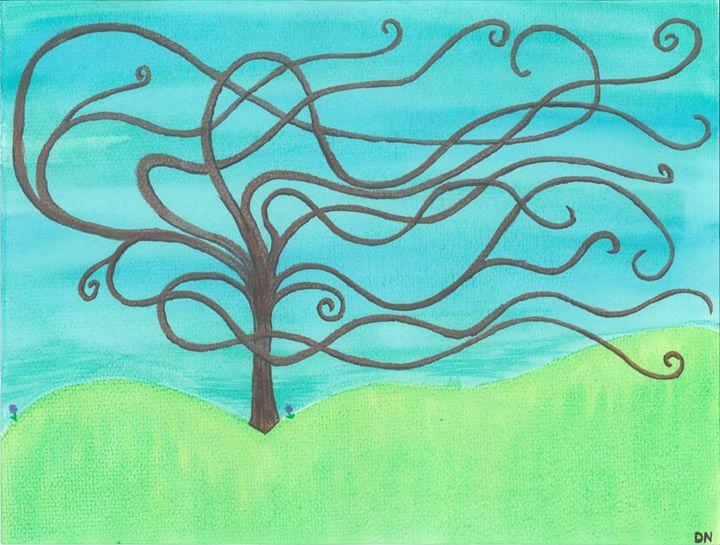 Summer Breeze - Life Exhaled