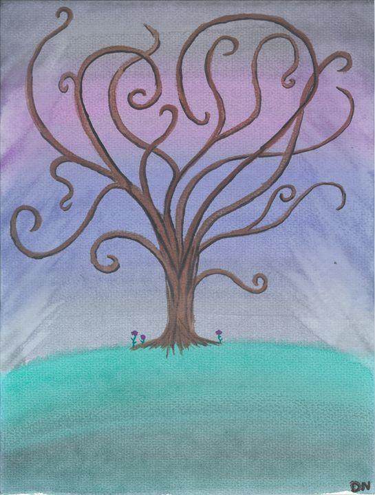 Love's Journey - Life Exhaled