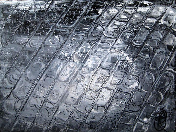 Stone plate - jovan cavor