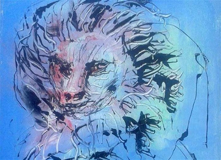 Blue rhapsody - jovan cavor