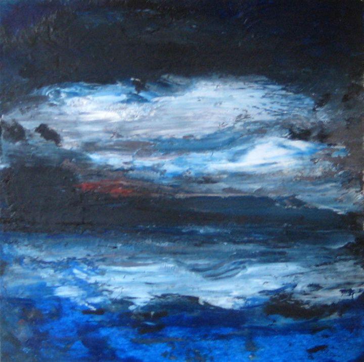 Open Sea - VII - jovan cavor