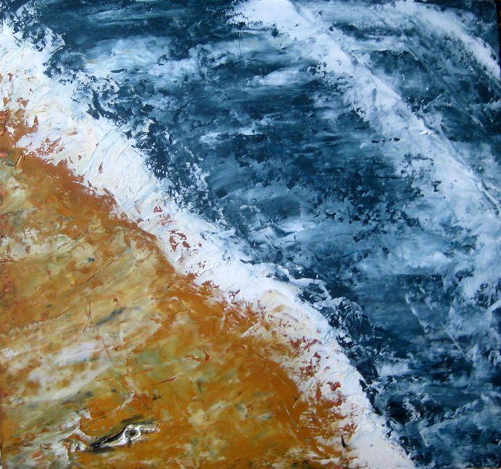 Open Sea - X - jovan cavor