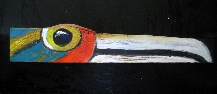 Beak - jovan cavor