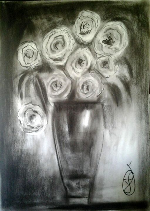 Bouquet - II - jovan cavor