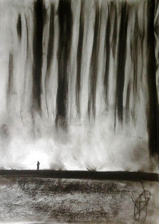 Waterfall - jovan cavor