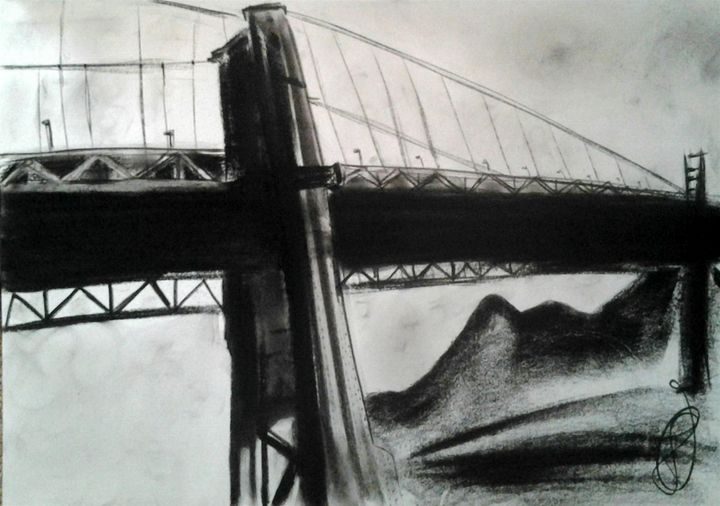 The Bridge - jovan cavor