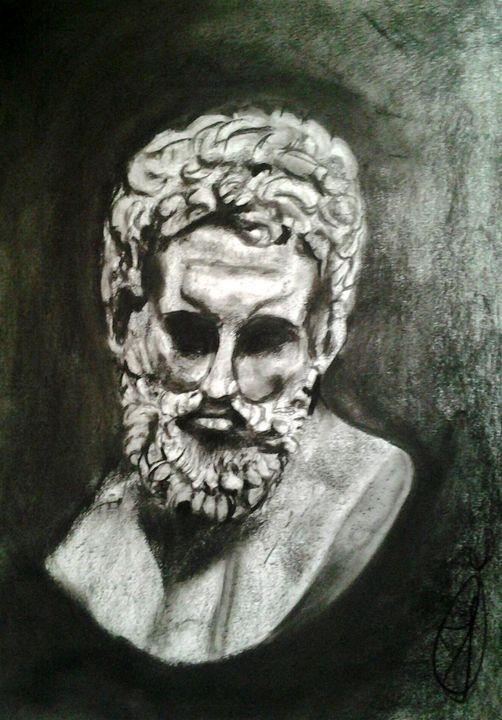 Epoch - XIV - jovan cavor