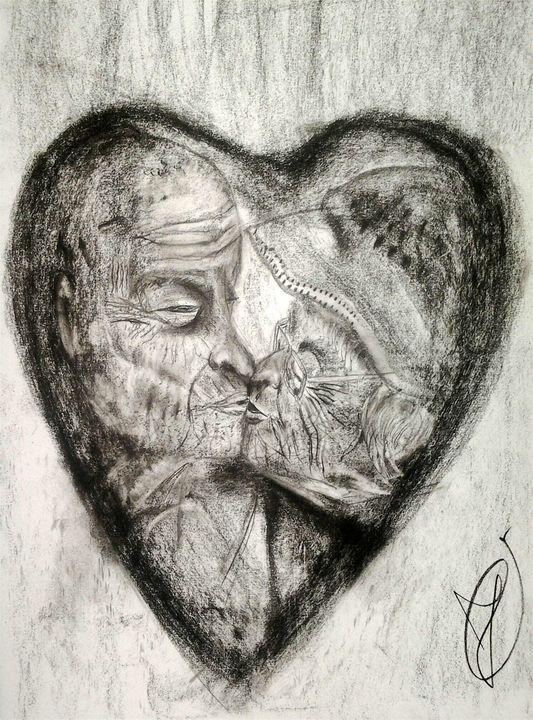 Love - jovan cavor
