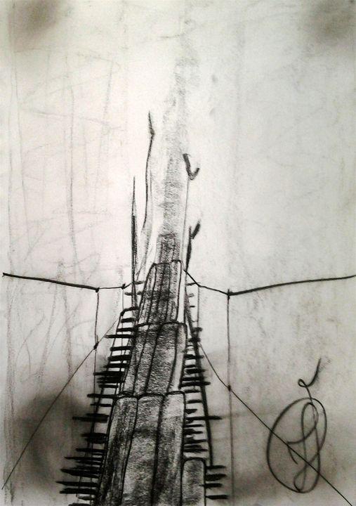 Bridge - II - jovan cavor