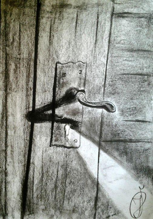The Door - III - jovan cavor