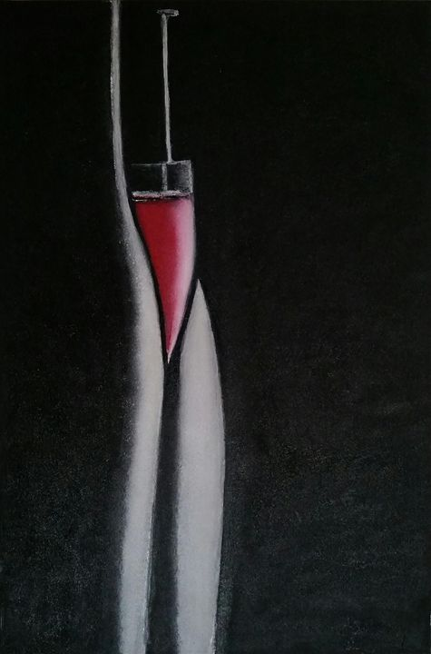 Red Wine - jovan cavor