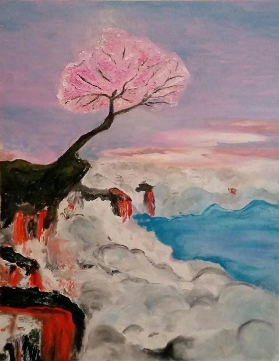 Daybreak - VI - jovan cavor