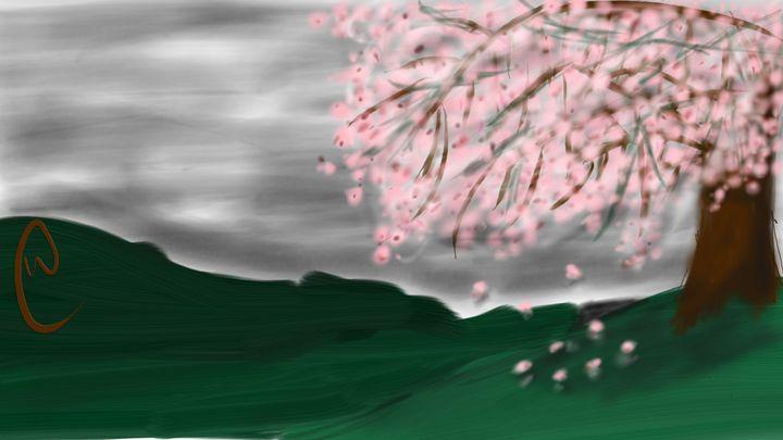Blossom - Stylistic Stylus