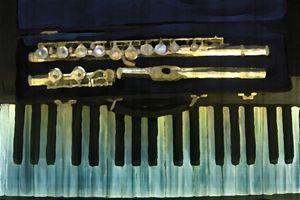 Flute & Piano