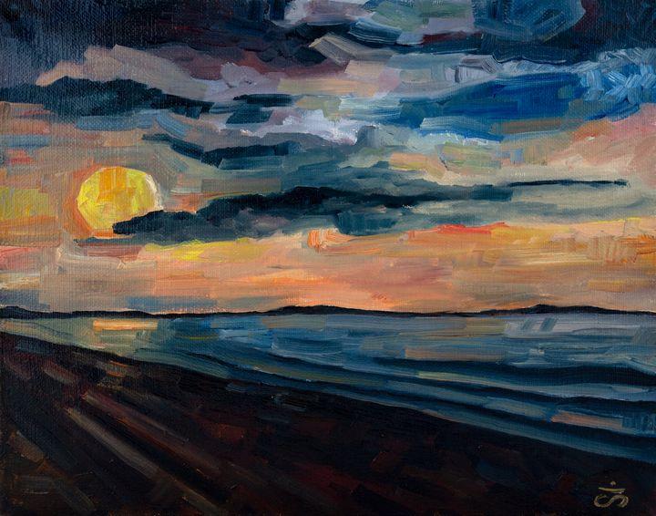 Coast - SL