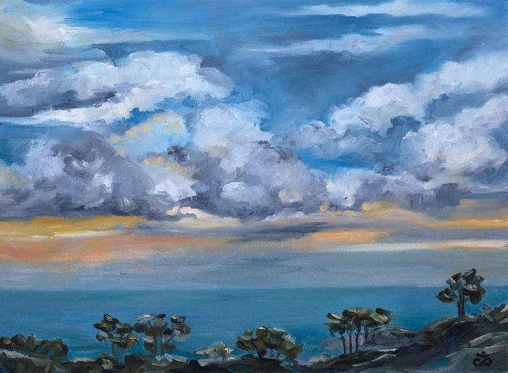 On the shore - SL