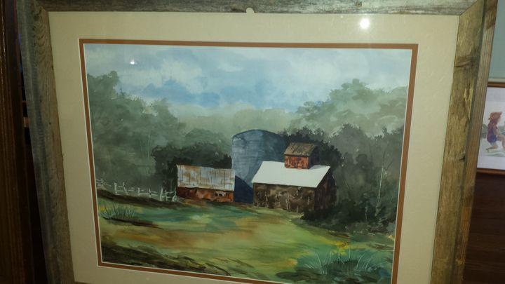Kentucky Farm - kraussart