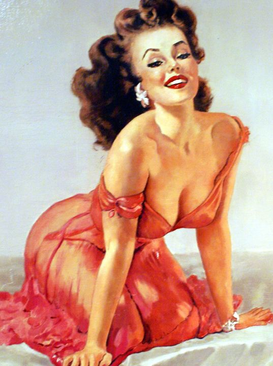Pin up - As You Like It