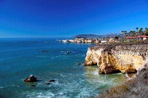 Shell Beach California - FASGallery/ArtPal