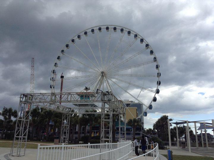 Myrtle Beach Skywheel - Danielle's Gallery!