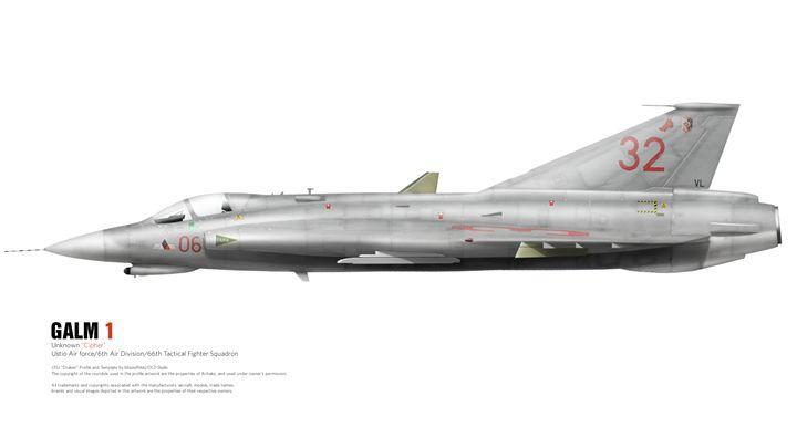 Ace Combat Zero J35J Cipher Livery - MisoraP's Aviation & Illustration