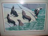 Donna Catotti Sea Lions