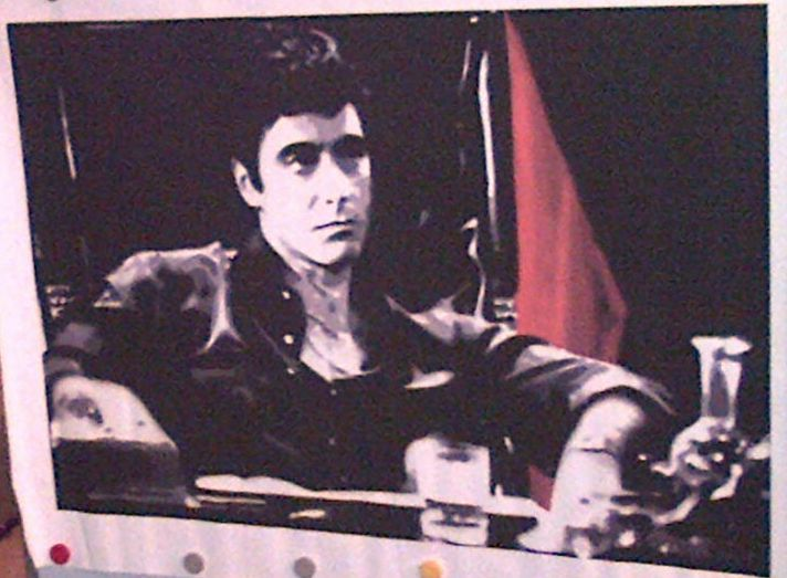 Al Pacino - Redbusart