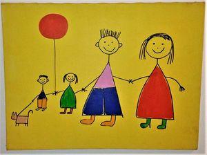 Children's Nursery Family Group