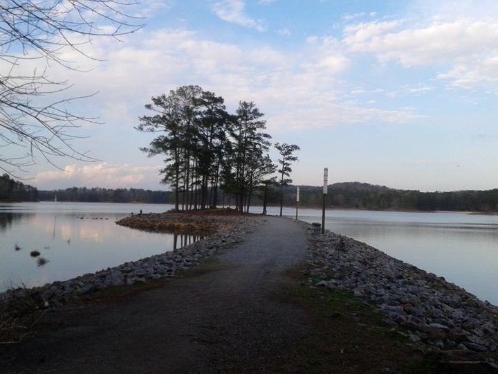 Lake view - Tonyadp81