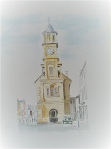 Strabane Old Townhall