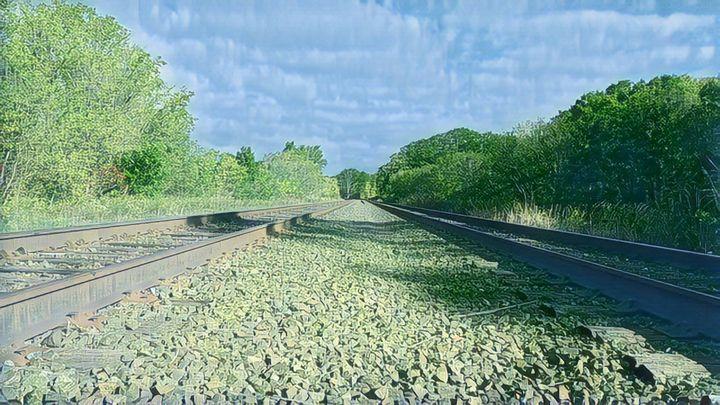 Open Tracks - CreōArt