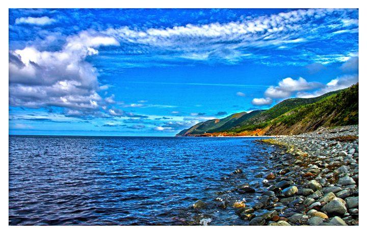 Cape Breton Island, Nova Scotia - Jonathan Baldock
