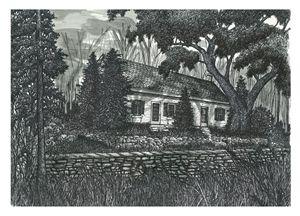 Fallingbrook Farm House - Jonathan Baldock