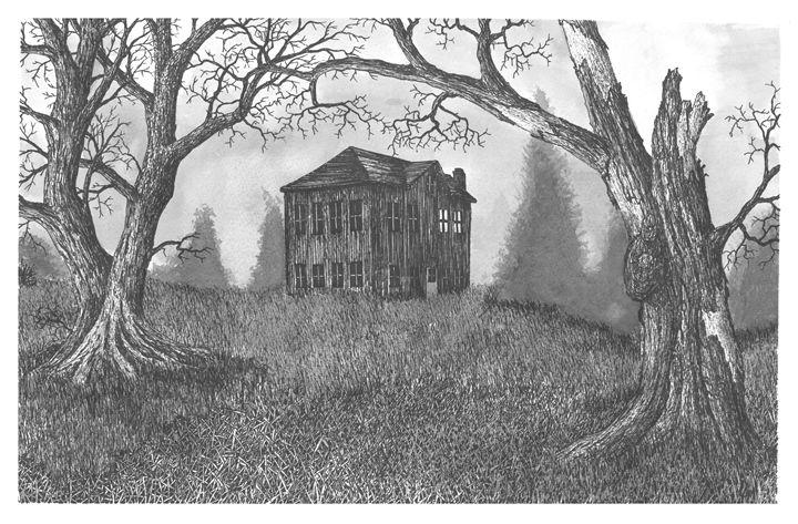 Abandoned? - Jonathan Baldock